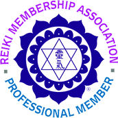 International Center For Reiki Training Association TLC Member